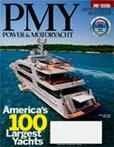 Power Motor Yacht